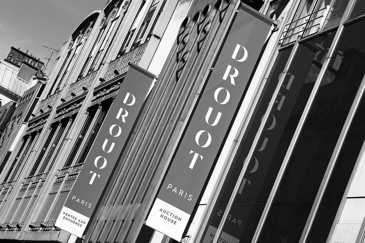 Vue extérieure Drouot