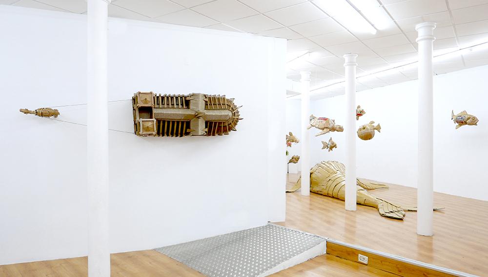 Swinton Gallery