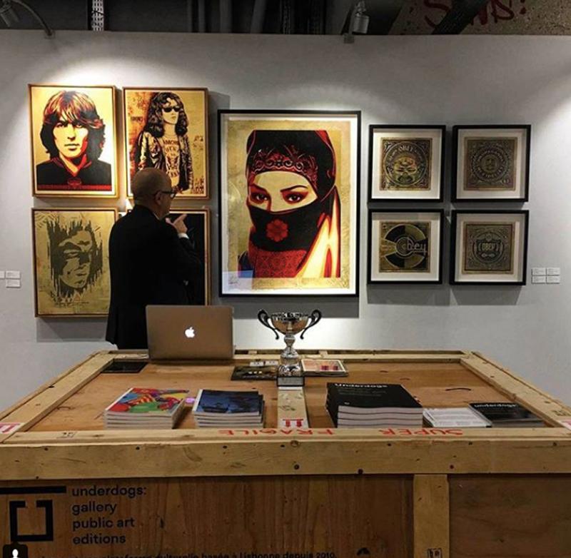 13 Art Fair